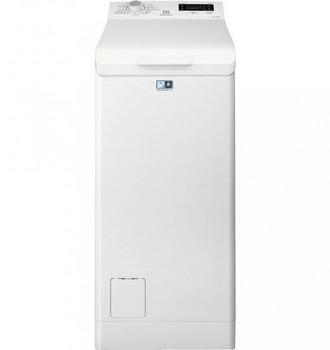 Recenze Electrolux EWT 1266 EXW