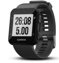 Recenze Garmin Forerunner 30 Optic
