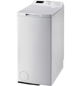 Recenze Indesit ITWD 61252 W