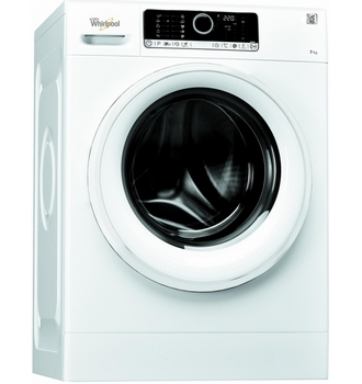 Recenze Whirlpool FSCR 70413