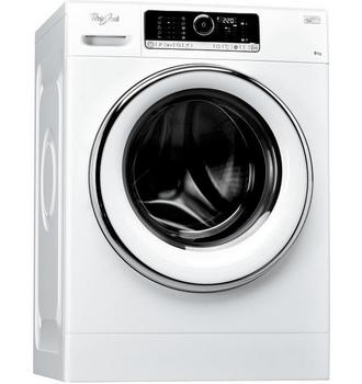Recenze Whirlpool FSCR 90423