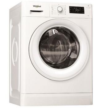 Recenze Whirlpool FWSG71283W
