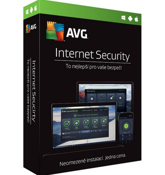 Recenze AVG Internet Security