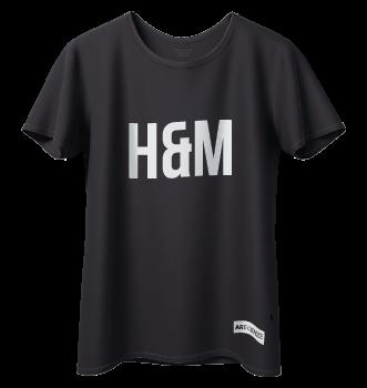Recenze E-shop H&M