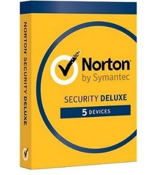 Recenze Norton Security Deluxe