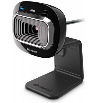 Ukázka produktu ve srovnání webkamer