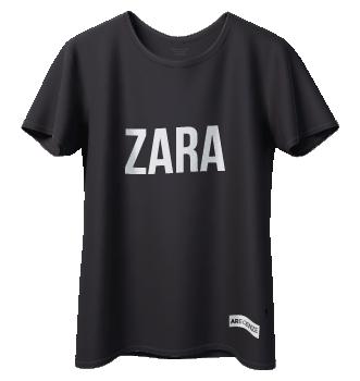 Recenze E-shop Zara