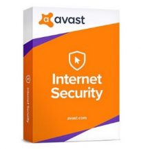 Recenze Avast Internet Security