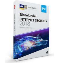 Recenze BitDefender Internet Security