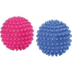 Obrázek znázorňující míčky do sušičky