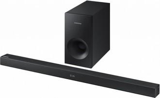 Ukázka produktu ve srovnání soundbarů