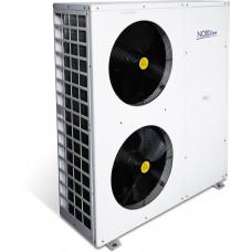 Ukázka produktu ve srovnání tepelných čerpadel