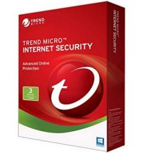 Recenze Trend Micro Internet Security