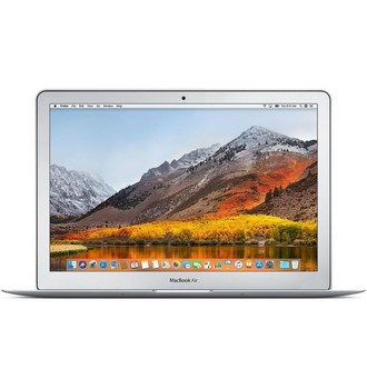 Recenze Apple MacBook Air MQD32CZ/A