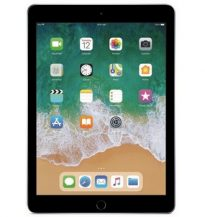 Recenze Apple iPad 9.7 (2018) Wi-Fi 128GB