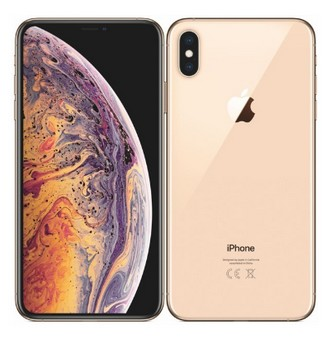 Recenze Apple iPhone XS Max 512GB