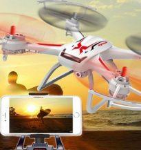5064c9f2caa Test a recenze nejlepších dronů