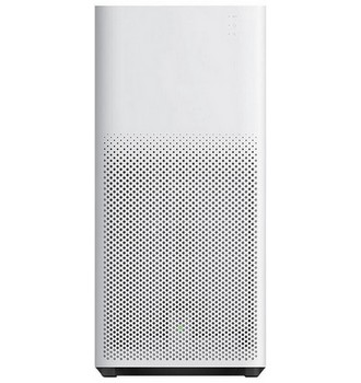 Recenze Xiaomi Mi Air Purifier 2