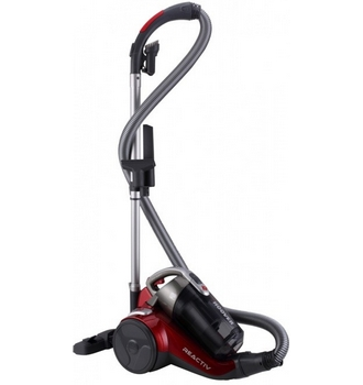 Recenze Hoover RC 25011