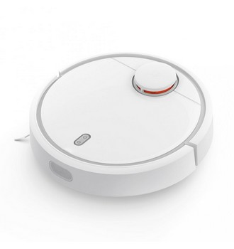 Recenze Xiaomi Mi Robot Vacuum