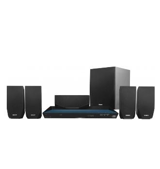 Recenze Sony BDV-E2100