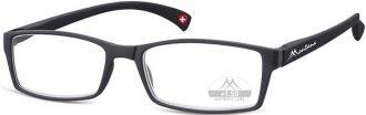 Ukázka produktu ve srovnání dioptrických brýlí