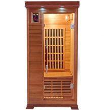 Recenze France Sauna Luxe 1