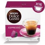 Recenze Nescafé Dolce Gusto Espresso kávové kapsle 16 ks