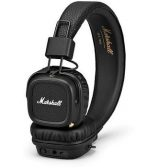 Recenze Marshall Major II Bluetooth