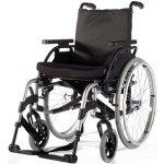 Recenze MedicalSpace invalidní vozík odlehčený Excel Alu 1