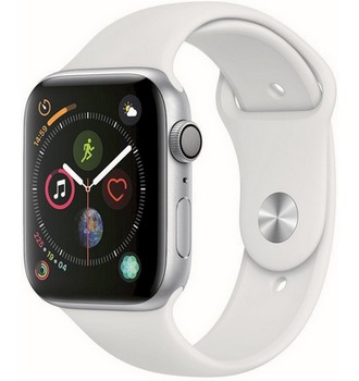 Recenze Apple Watch Series 4