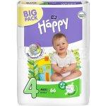 Recenze Bella Happy Maxi Big Pack 8-18 kg