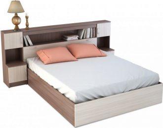 Ukázka produktu ve srovnání postelí