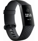Recenze Fitbit Charge 3