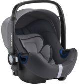 Recenze  Britax Römer Baby Safe 2 i-Size