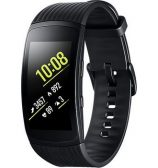 Recenze Samsung Gear Fit2 Pro