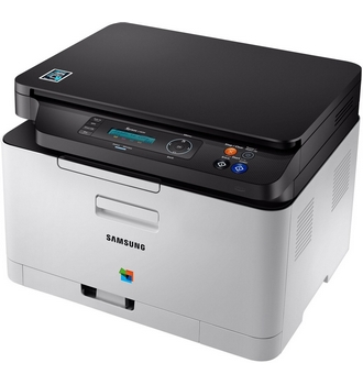 Recenze Samsung SL-C480W