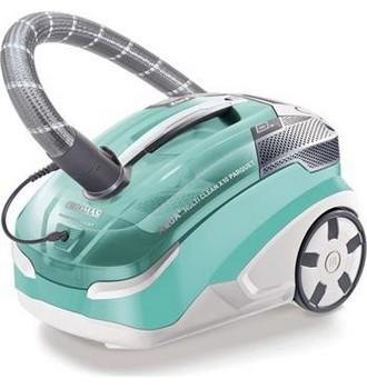 Recenze Thomas Multi Clean X10 Parquet