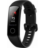 Recenze Honor Band 4