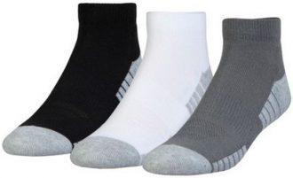 Ukázka produktu ve srovnání ponožek