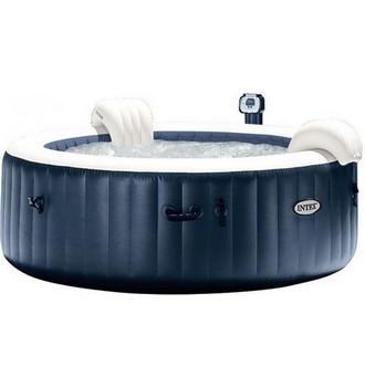 Recenze Intex 28406 Bubble Massage Pure Spa Plus