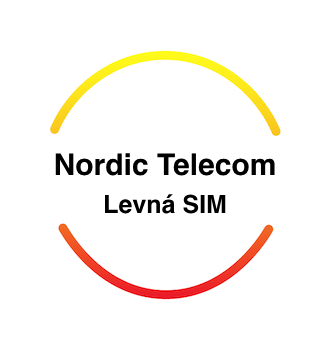 Recenze Nordic Telecom Levná SIM