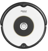 Recenze iRobot Roomba 605