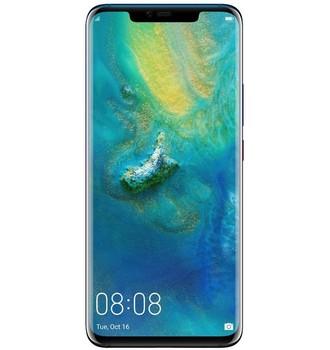 Recenze Huawei Mate 20 Pro 6GB/128GB