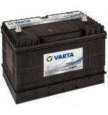 Recenze Varta Professional Dual Purpose 12V 105Ah 800A