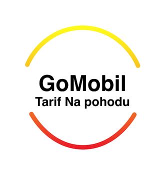 Recenze GoMobil Tarif Na pohodu