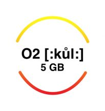 Recenze O2 [:kůl:] 5 GB