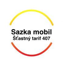 Recenze Sazka mobil Šťastný tarif 407