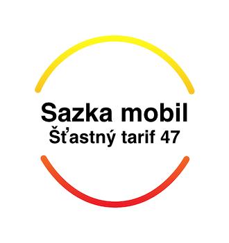 Recenze Sazka mobil Šťastný tarif 47