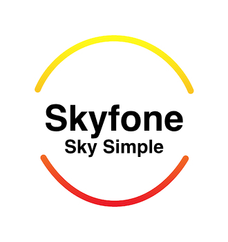 Recenze Skyfone Sky Simple
